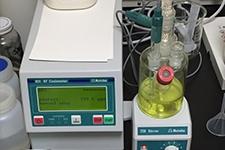 831 KF Coulometer 庫倫式水分測定儀