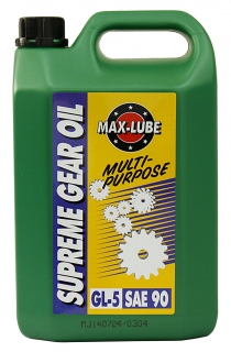 Extreme Pressure Gear Oil SAE 90