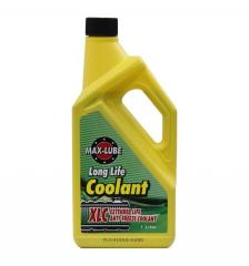 100% Long Life Coolant