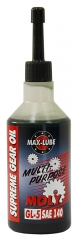 有機鉬極壓齒輪油 MOLY SAE 140