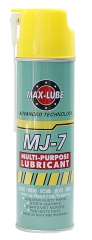 MJ-7 Multi-Purpose Rust-Proof Lubricant