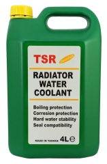 33% Radiator Coolant