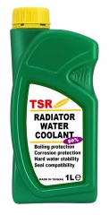 50% Radiator Coolant