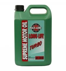 SAE 15W/40 High-Performance Compound Stage Diesel Engine Oil