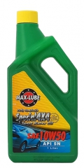 Fully Synthetic Engine Oil 10W50